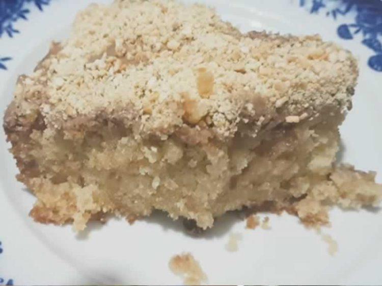 Брз и вкусен десерт: Колач со еурокрем