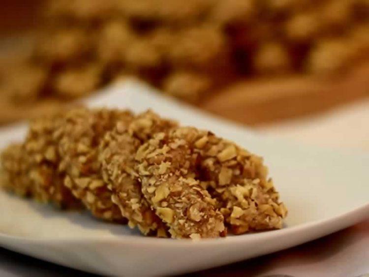 Колачиња од ореви – потребни ви се само 4 состојки
