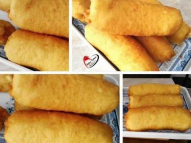 Брз доручек: Топли пирошки полнети со сирење (Видео)