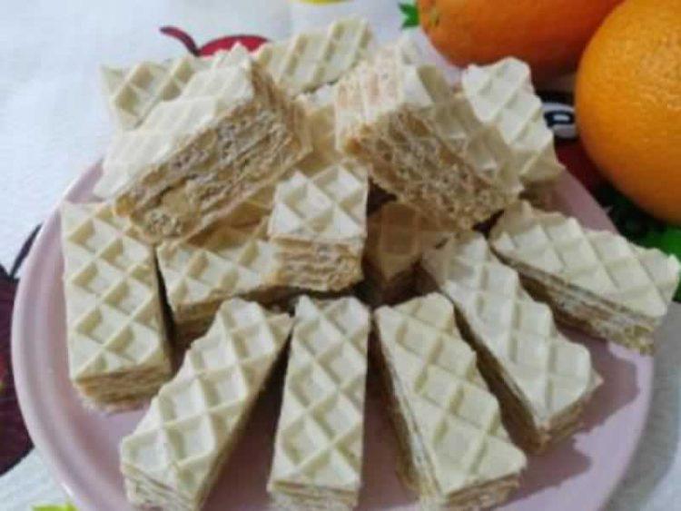 Брзи и вкусни: Обланди со бисквити и павлака (Видео)