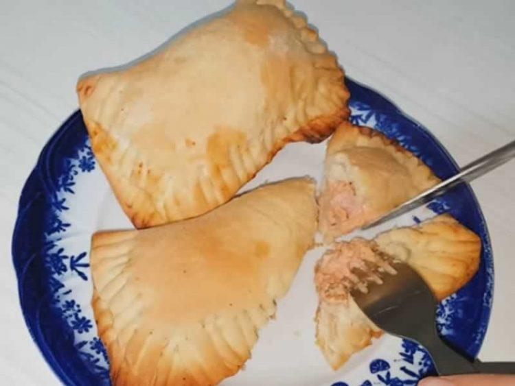Италијански пирошки од рерна (Видео)
