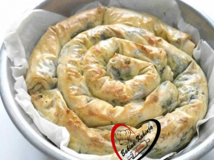 Вкусот на традицијата: Бањалучка пита со месо