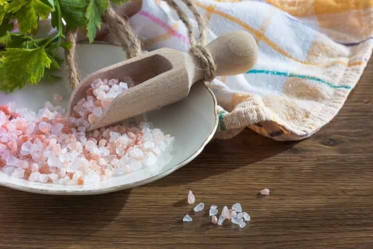 Хималајската сол има дури 84 важни елементи – чудо за здравјето