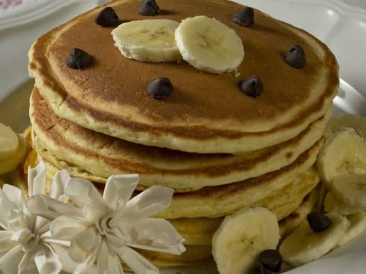 Здрави и вкусни палачинки без брашно