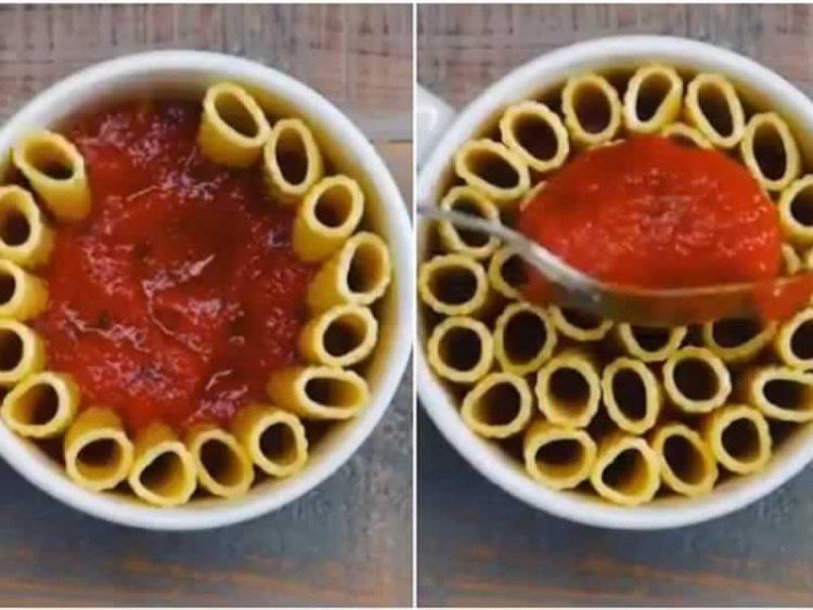 Тестенини од шолја: Гарантираме подобра никогаш не сте јаделе
