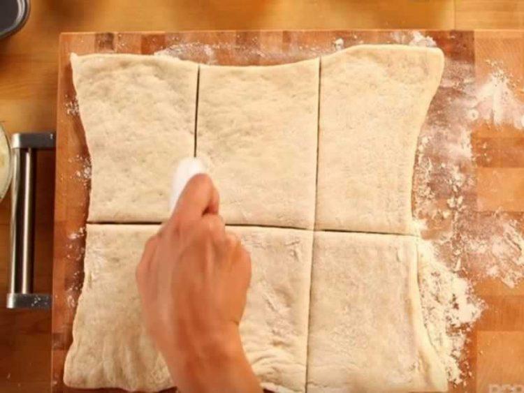 Исекла тесто за пица на 6 делови: Крајниот резултат… Прсти да излижеш!