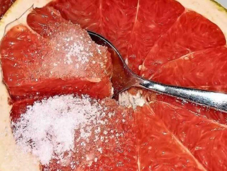 Црвен грејпфрут – За што помага само еден на ден