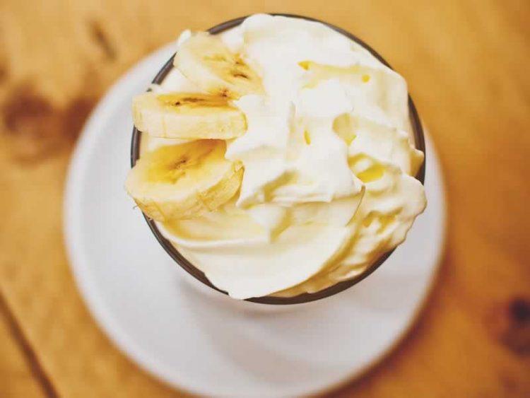 Леден крем од банани – Лесен десерт од 2 состојки