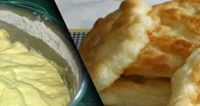 Ќе замириса цела куќа: Мекици со јогурт готови за 10 минути – одличен доручек