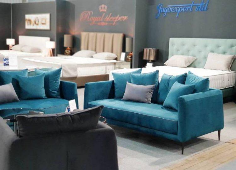 Прв ден Саем на мебел – Југоекспорт Стил со одлична понуда и посетеност