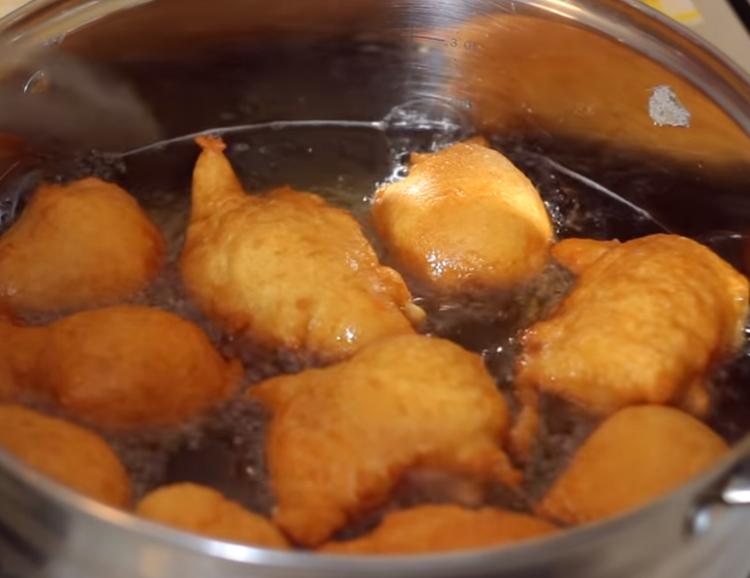 Уштипци со компир и едно јајце – Евтин појадок или мезе