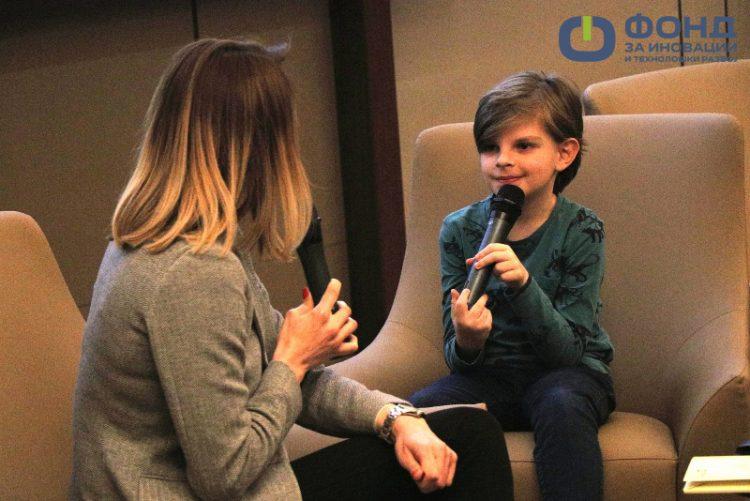 ФИТР со нова иницијатива за државна програма за развој и поддршка на талентирани деца