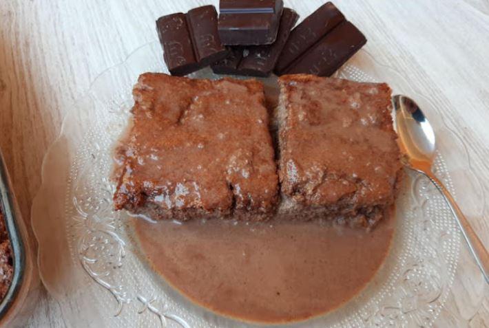 Чоколаден сон – Колач со неверојатен вкус