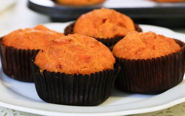 Албино проја мафини – вкусен доручек