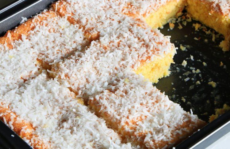 Евтин и практичен десерт – Состојките ги имате во кујна