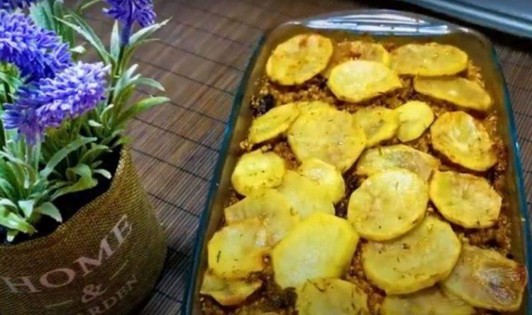 Нема да плива во масло и да биде недопечен – Совети за највкусни печени компири