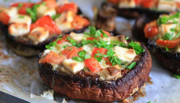 Полнети печурки – одличен нов рецепт