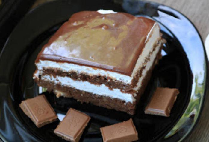 Како правилно се топи чоколадо за десерти?