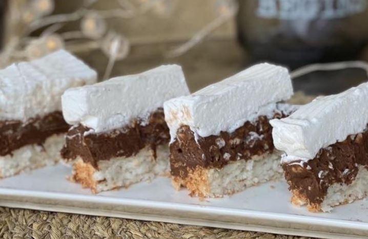 Торта со чоколадо и ориз – совршен десерт