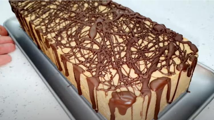 За секој ден, слави и родендени: Плазма торта со желе