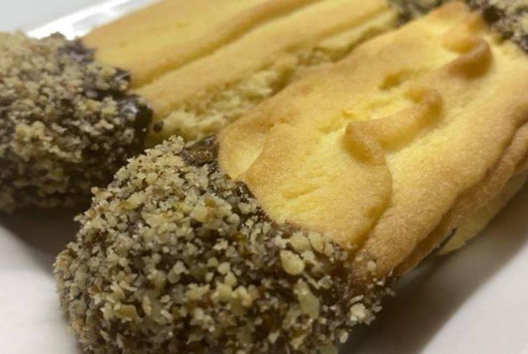 Брз посен колач: Идеален десерт со кафе или чај