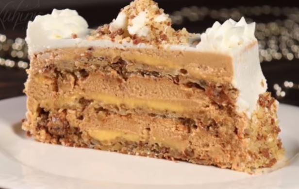 Династија торта – неодоливо кремаст десерт