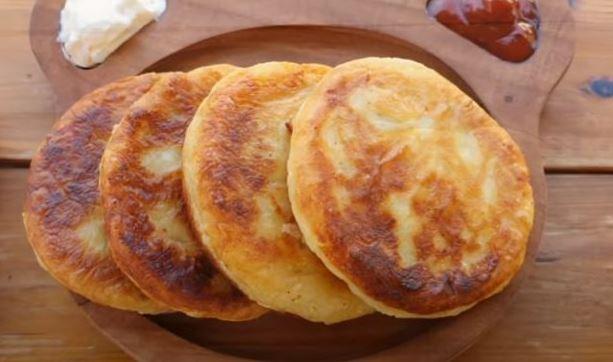 Солени палачинки – Деликатес за појадок, мезе или гости