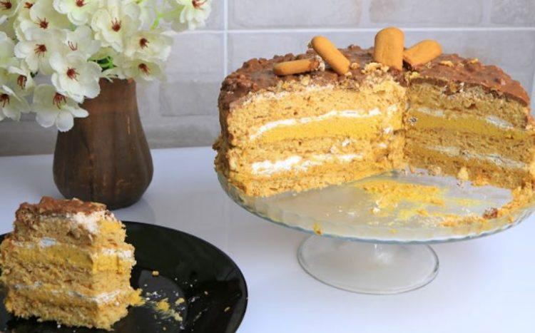 Плазма торта со Милка чоколадо – совршен десерт