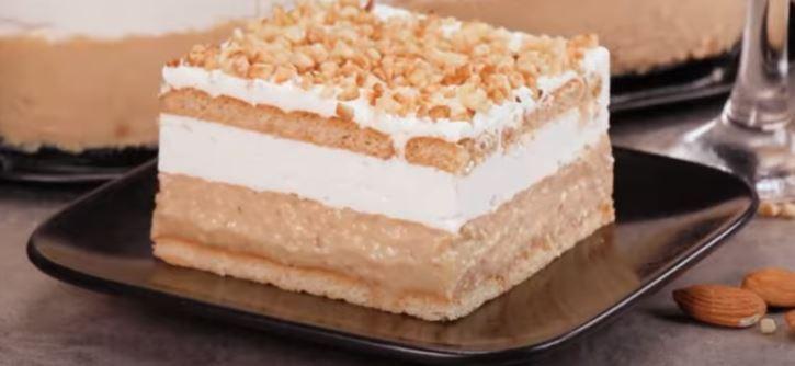 Брз рецепт за торта која не се пече