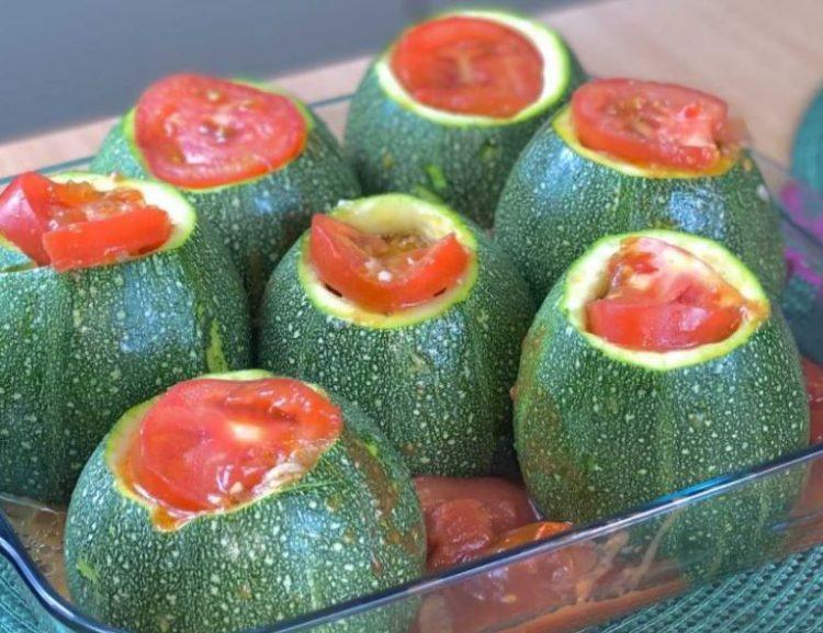 Јадење со кое нема грешка: Рецепт за полнети тиквици
