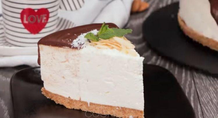 Десерт повкусен од чизкејк: За 15 минути подгответе колач кој ќе ве освои