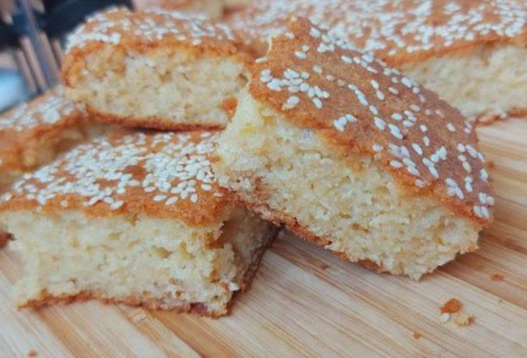 Домашна проја без пченкарно брашно: Вкусна и ароматична