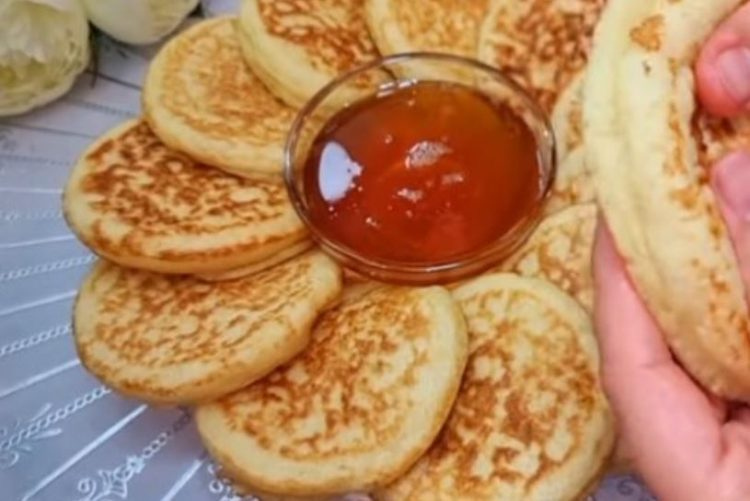 Брзи лепињи од гриз: Евтин доручек за целото семејство