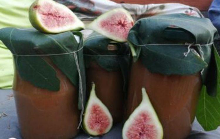 На стар начин, без хемија: Рецепт за домашен џем од смокви
