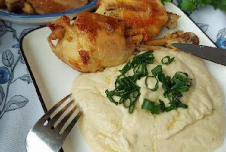 Кремасто пире од карфиол – одличен вкус